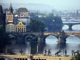 Выбрать путешествие в Чехию - поиск тура онлайн