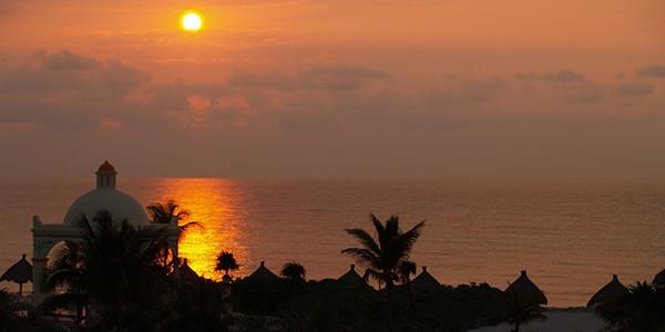 Сказочное путешествие № 24: Мексика, Ривьера Майя