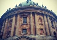Оксфорд — обучение, часть II.