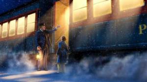 Сказочное путешествие № 44: Лапландия