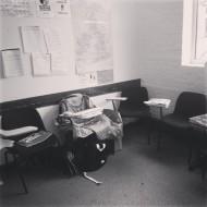 Оксфорд — обучение, часть I (2)