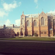 Путешествие в Оксфорд, Англия. День второй. (3)