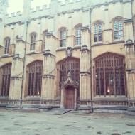 Путешествие в Оксфорд, Англия. День второй. (4)