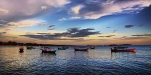 Сказочное путешествие № 53: Камбоджа+Бангкок!