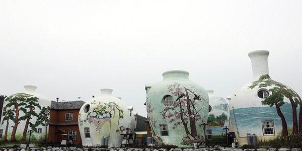 Сказочное путешествие № 68: Южная Корея, Сеул!