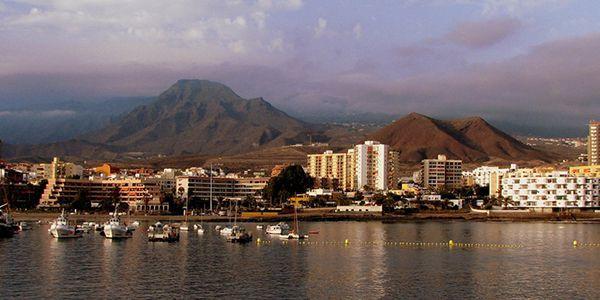 Сказочное путешествие № 70: Канарские острова, Тенерифе