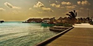 Сказочное путешествие № 73: Мальдивские острова. Отель: Holiday Inn Resort Kandooma 4*