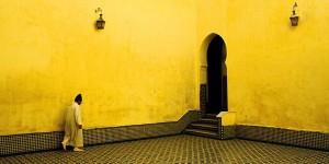 Сказочное путешествие № 74: майские праздники в Марокко