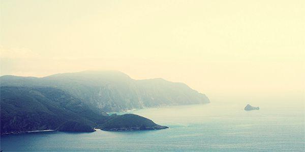 Сказочное путешествие № 75: волшебный остров Корфу