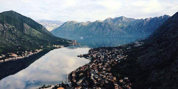 Сказочное путешествие № 78: Черногория, Будва