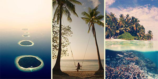 Сказочное путешествие № 77: Мальдивские острова