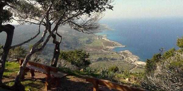 Сказочное путешествие № 81: Кипр, Пафос