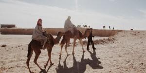 Сказочное путешествие № 84: бархатный сезон в Тунисе