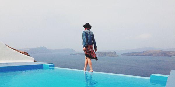 Путешествие № 85: остров Закинф, Греция
