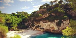 Сказочное путешествие № 87: Палеокастрица - самый живописный уголок острова Корфу