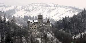 Сказочное путешествие № 103: новогодние каникулы в Трансильвании