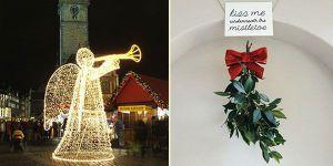 Сказочное путешествие № 123: Новый год в Праге