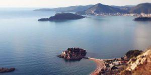 Летние каникулы в Будве, Черногория! Всей семьей!
