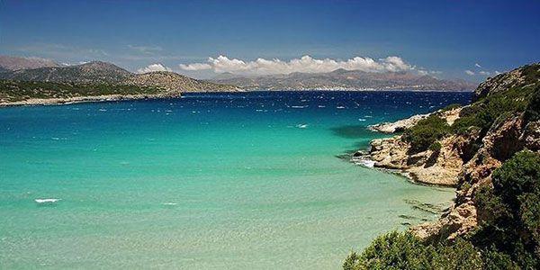 Сказочное путешествие № 153: Греция, остров Крит, залив Мирабелло. Вылет из Москвы: 25 июня на неделю.