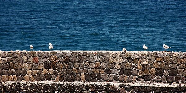 Путешествие № 155: остров Искья, Италия