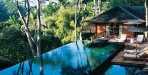 Сказочное путешествие № 194: весна на острове Бали