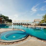 Отель Banburee Wellness Resort & Spa 4*, остров Самуи, Таиланд