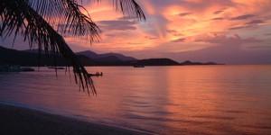 Путешествие № 203: остров Самуи, Таиланд (без проживания в Бангкоке)
