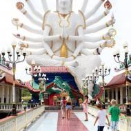 Остров Самуи, Таиланд