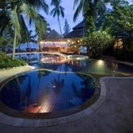 Отель Sand Sea Resort & Spa Samui 3+*, остров Самуи, Таиланд