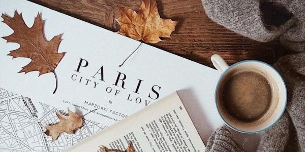 В центре Парижа начал работу музей Ива Сен-Лорана...