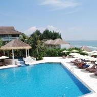 Вьетнам, Фантьет, отель Allezboo Beach Resort & Spa 4*
