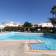 Отель Captain Karas Holidays Apartments 3*, Протарас, Кипр