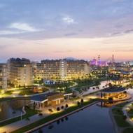 Туры на Новый год 2018, Адлер, Сочи. Отель Sochi Park Hotel 3* (Красная Поляна)