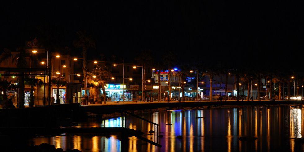 Новый Год на Кипре. Сказочное, новогоднее путешествие №205