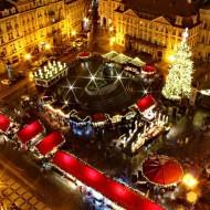 Новый год в Праге туры из Москвы