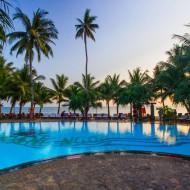 Вьетнам, Фантьет, отель Oriental Pearl Beach Resort & Spa 4*