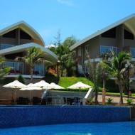 Фантьет, Вьетнам, отель Sand Dunes Beach Resort & Spa 4*