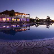 Отель Theo Sunset Bay Holiday Village 4*, Пафос, Кипр