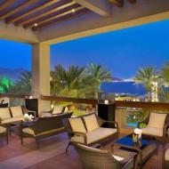 Отель InterContinental Aqaba 5*, Акаба, Иордания