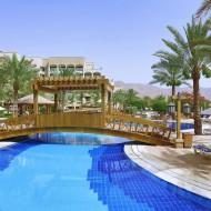 Акаба, Иордания InterContinental Aqaba 5*