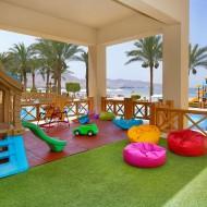 Акаба, Иордания. Туры, отдых в отеле InterContinental Aqaba 5*