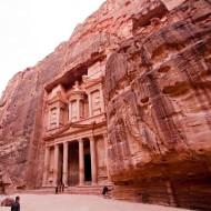 Туры, экскурсии Петра, Иордания