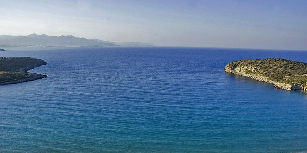 Греция - Родос, Кос или Крит. Путешествие № 211. Раннее бронирование. Акция